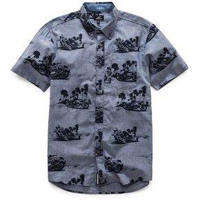 Alpinestars Paradise Short Sleeve Shirt - 101732001-72-M