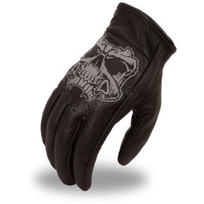 Black FI137GEL Gloves
