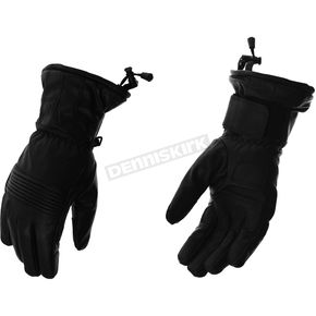 Black FI188GEL Gloves