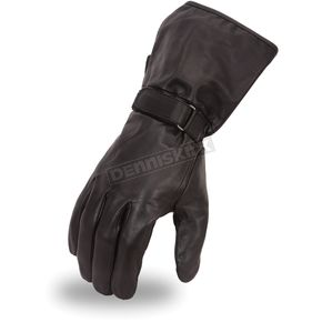 First Manufacturing Co. FI126GEL Gloves - FI-126-GEL-M