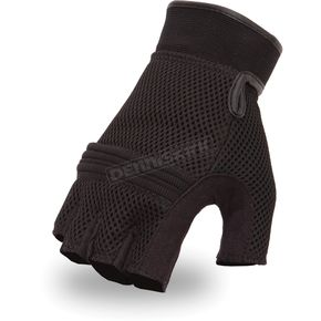 Black FI167GEL Gloves