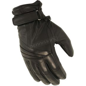 Women's Black FI121GL GLoves