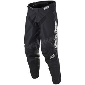 Troy Lee Designs Youth Black GP Mono Pants - 209487207
