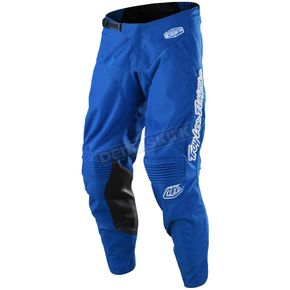 Troy Lee Designs Blue GP Mono Pants - 207487304