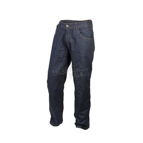 Scorpion Blue Covert Pro Jeans - 3302-34