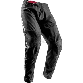 Thor Women's Black/Pink Sector Zones Pants - 2902-0210