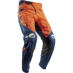 Thor Orange Fuse Bion Pants - 2901-6427