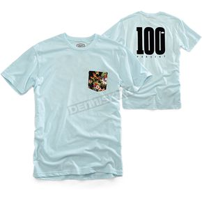 100% Blue Chapter 11 T-Shirt  - 32062-148-11