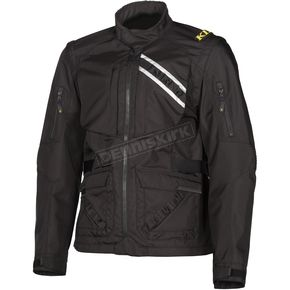 Klim Black Dakar Jacket - 3122-000-130-000