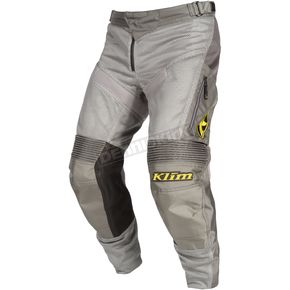 Klim Gray Mojave In-the-Boot Pants - 3183-003-030-600