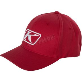 Klim Red Rider Hat - 3235-005-140-100