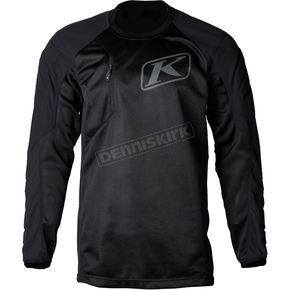 Klim Black Tactical Pro Jersey - 4055-001-150-000