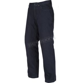 Klim Stealth Blue K Fifty 1 Jeans - Tall - 3057-000-232-275
