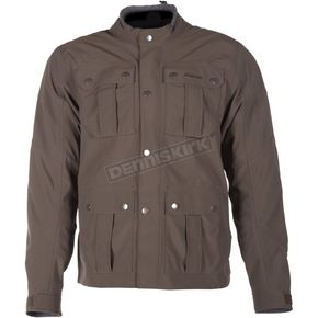 Klim Brown 626 Series Revener Jacket - 3896-000-120-900