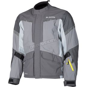 Klim Gray Carlsbad Adventure Series Jacket - 6029-001-160-600