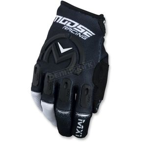 Moose Stealth MX1 Gloves - 3330-4483