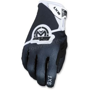 Moose Stealth SX1 Gloves - 3330-4618