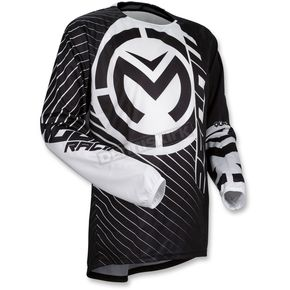 Moose Stealth Qualifier Jersey - 2910-4489