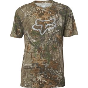 Fox Realtree Premium T-Shirt - 19488-027-2X