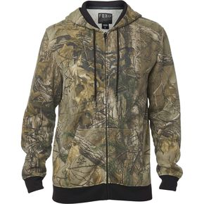 Fox Realtree Zip Hoody - 19491-027-XL