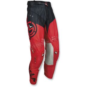 Moose Red/Black Sahara Pants  - 2901-6602