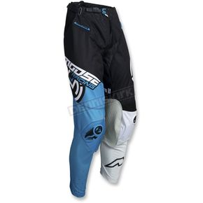 Moose Blue/Black M1 Pants  - 2901-6630