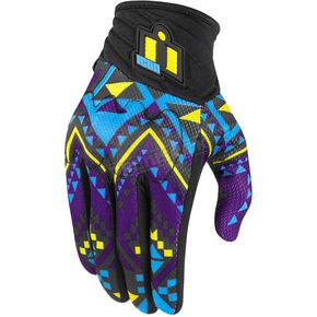 Icon Women's Georacer Gloves - 3302-0595