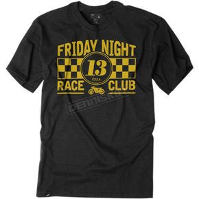 Factory Effex Black Friday Night T-Shirt  - 20-87818