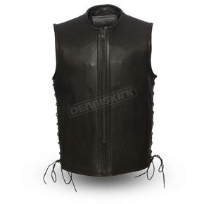 First Manufacturing Co. Venom Platinum Vest - FIM-654-CPM-XL