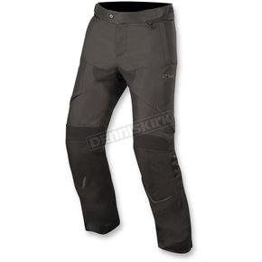 Alpinestars Black Hyper Drystar Pants - 3224718-10-XL