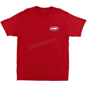 Red Stokes T-Shirt  - FA7118918REDXL