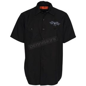 Lethal Threat Built to Last Work Shirt - HW50171M