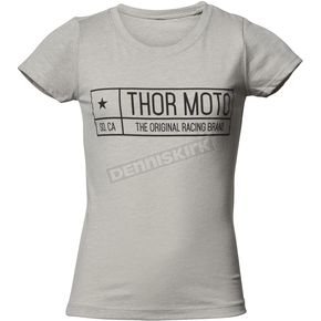 Thor Girls Silt Establish Tee Shirt - 3032-2645