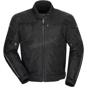 Tour Master Black Pivot Jacket - 8778-0105-16