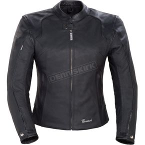 Cortech Women's LNX Leather Jacket - 84-201