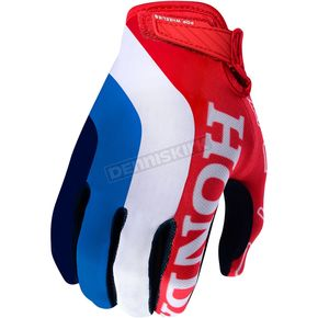 Troy Lee Designs Honda  Air Gloves - 404024416