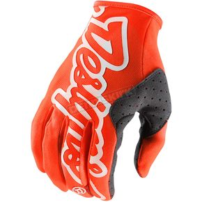 Troy Lee Designs Orange SE Gloves - 403003076