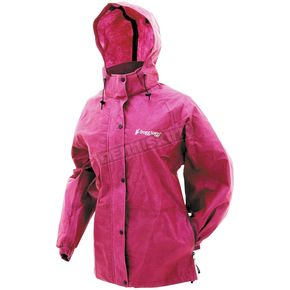 Frogg Toggs Women's Cherry Pro Action Rain Jacket - PA63523-15MD