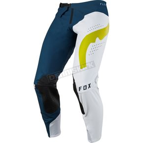 Fox Navy/White Flexair Hifeye Pants - 19413-045-36