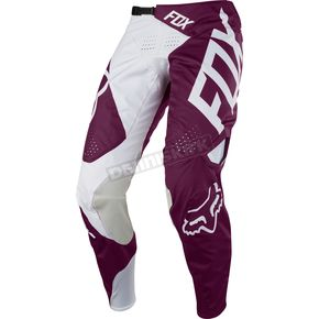 Fox Purple 360 Preme Pants - 19417-053-36