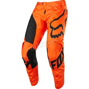 Fox Orange 180 Mastar Pants - 19431-009-36