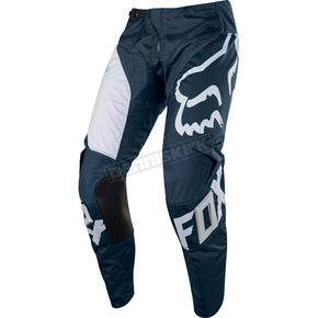 Fox Navy 180 Mastar Pants - 19431-007-36