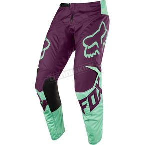 Fox Green 180 Race Pants - 19427-004-36