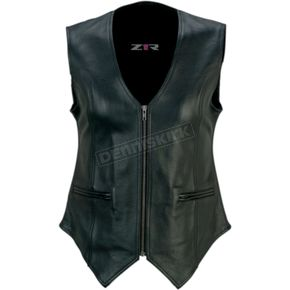 Women's Black Scorch Vest - 2831-0067