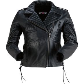 Women's Black Forge Jacket - 2813-0781