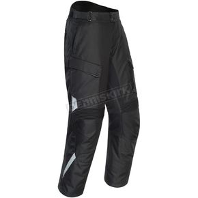Black Caliber 2.0 Pants