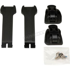 Childs Black M1.3 Short Strap and Buckle Kit - 3430-0840