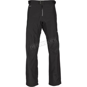 Black Forecast Pants - 3121-001-130-000