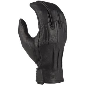 Black Rambler Gloves