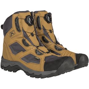 Brown Outlander GTX Boots